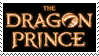 the dragon prince logo by StarstruckDoodles