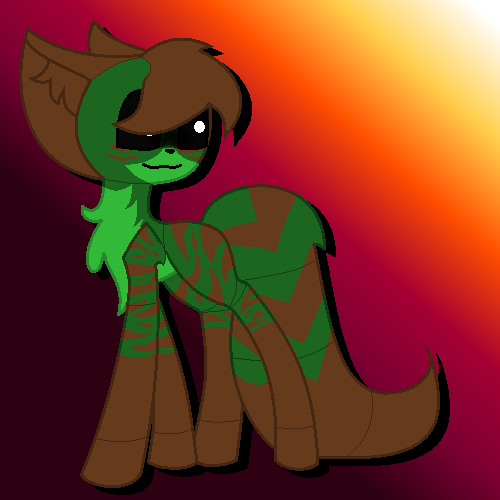 #Old Artsyle :PP by DerpyHooves450