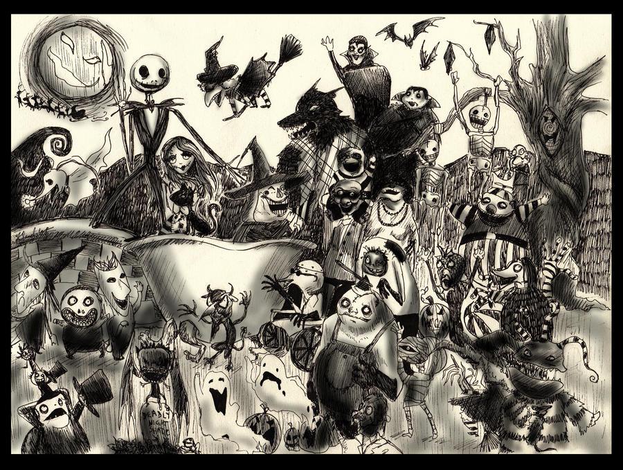halloweentown 3 online español