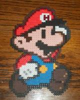 Paper Mario by EternalBarrel