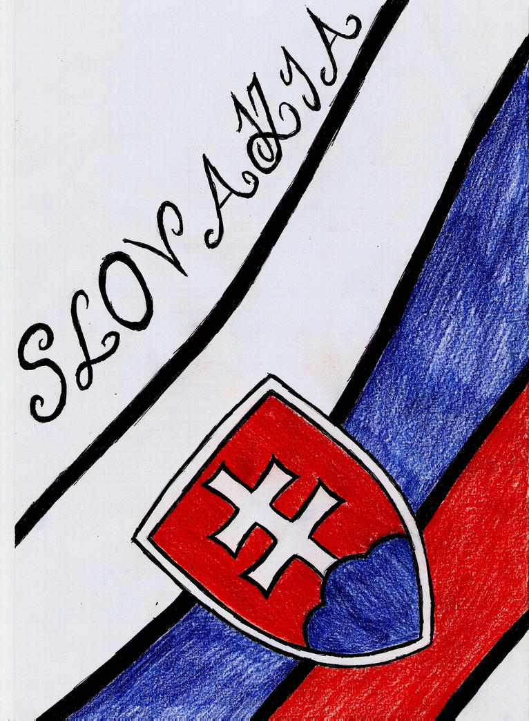 Slovakia goooooooooooooooooooo by lucky1208