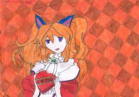 Anime-DRAW by Abios77