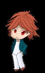 Anime draw by Abios77