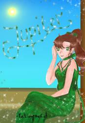 Prize- Princess Jupiter by Grimoire-Des-Reves