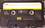 Cassette PNG