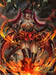 Spice Demon by manusia-no-31