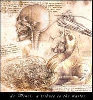 da Vinci by brokenelement