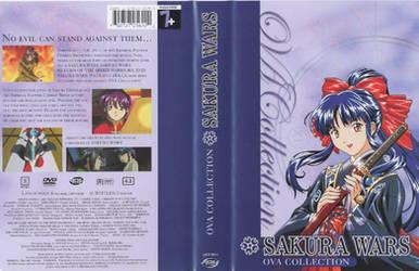 Sakura Wars - OVA Collection