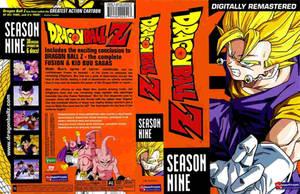 Dragon Ball Z - Season - 09 by salar2