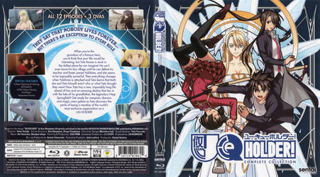 UQ Holder - Complete Collection by salar2