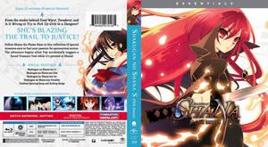 Shakugan No Shana - OVA - Essential Edition