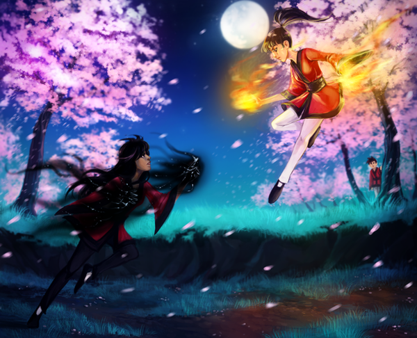 ArtPrize for Jasmine-Lotus by Blookarot