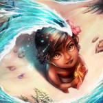 Little Vaiana