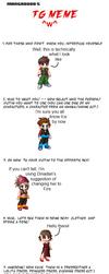 mangadood's TG meme by pikaman6