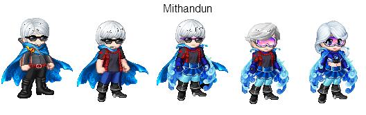 Mithandun tg by pikaman6