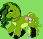 Pony Klump