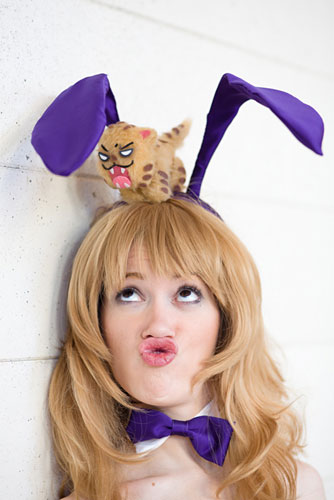 RuffleButtCosplay's Profile Picture