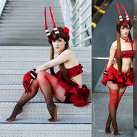 Msyu Preview from C Control by RuffleButtCosplay