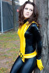 Kitty Pryde Preview