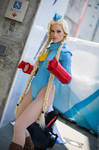 Cammy White Preview