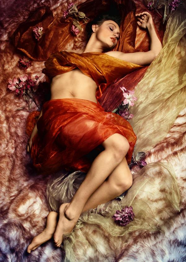 Pandora by dolice