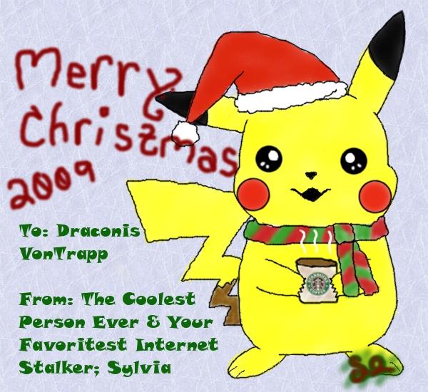 Merry christmas pikachu quotes lol rofl com