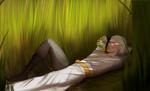 [COM] Elffri3nd by Keralice