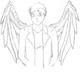 Dark Angel (W.I.P)