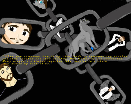 Chains of Memories