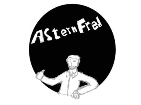It's AsternFred !