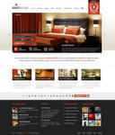 Guesthouse Premium Wordpress Theme