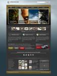 Pinocchio Easy - Professional WordPress Theme