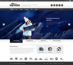 Impression Wordpress Theme