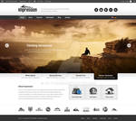 Impression WP Theme