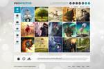 Prospector Responsive Portfolio Wordpress Theme by ait-themes