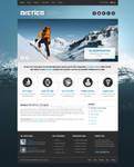 Artica Wordpress Theme