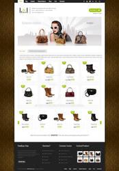 Fancy woO Commerce eShop by ait-themes