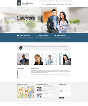 WP Lawyer!