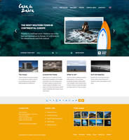 Surf with Wordpress! by ait-themes