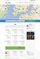 Directory Portal WP Theme by ait-themes