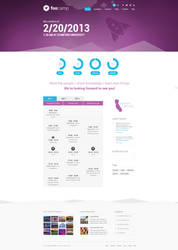FooCamp WordPress Theme by ait-themes
