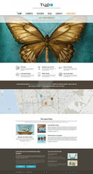 TYPO multi-purpose WordPress theme by ait-themes
