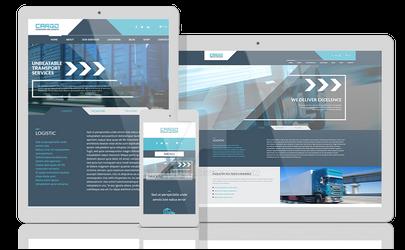 Cargo - Transport and logistic WordPress Theme