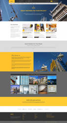 Brick WordPress Theme by ait-themes
