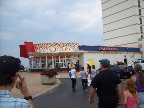 DQ: Want a cone or a Blizzard?