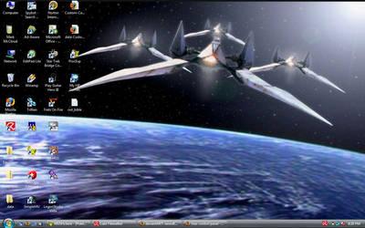 Thor's Desktop
