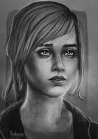 Ellie by fridouw
