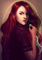Katarina by fridouw