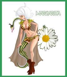 La Margarita by alinka