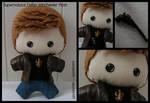 Supernatural: Dean Plush